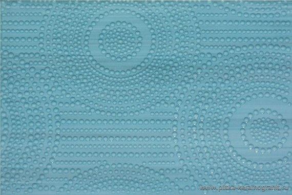 Ape Ceramica Lounge Decor Braile Blue