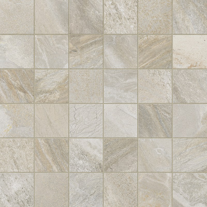 Italon Magnetique Mosaico White
