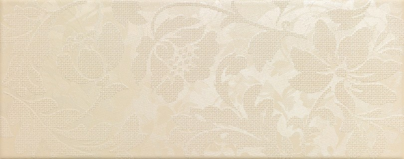 Italon Touch Beige Inserto Flower